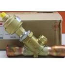 ETS50/ETS100/ETS250/ETS400电子膨胀阀