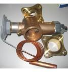 SPORLAN热力膨胀阀VVE-100-CP100|WVE-135-CP100|WVE-180-G
