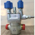 两步开启电磁阀ICLX32/ICLX40/ICLX50/ICLX65/80/100/150