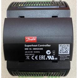 电子过热度控制器EKE1A