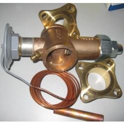 SPORLAN热力膨胀阀VVE-100-CP100 WVE-135-CP100 WVE-180-G